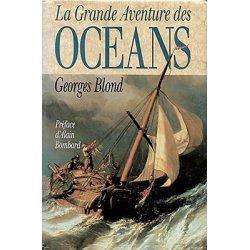 La grande aventure des océans (occasion)