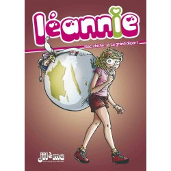 Léannie n° 3. Double album (occasion)