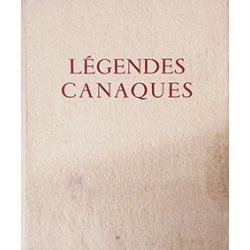 Légendes canaques (édition 1953)