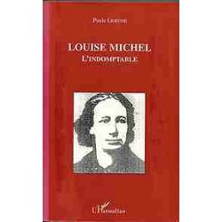 Louise Michel l'indomptable (occasion)