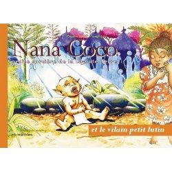 Nana Coco et le vilain petit lutin