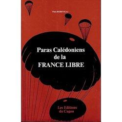Paras calédoniens de la France libre (occasion)
