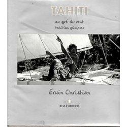 Tahiti au gré du vent - occasion