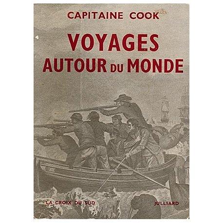 Voyages autour du monde (Capitaine Cook)