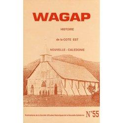 Wagap, histoire de la cïte Est de la Nouvelle-Calédonie