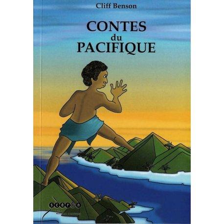 Contes du Pacifique (occasion)