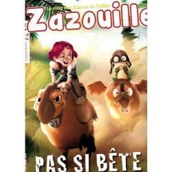 Zazouille n°3, le mag des Zazous du Caillou - Pas si bête !