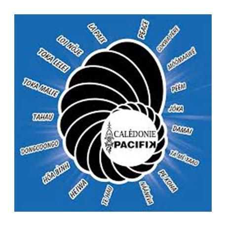 Calédonie Pacifik (artistes divers)