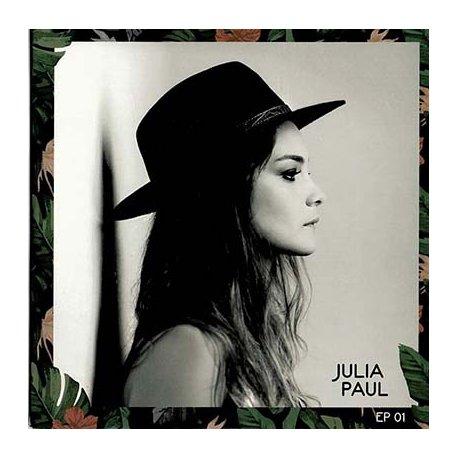 JULIA PAUL  - EP01