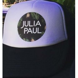 Casquette Julia Paul