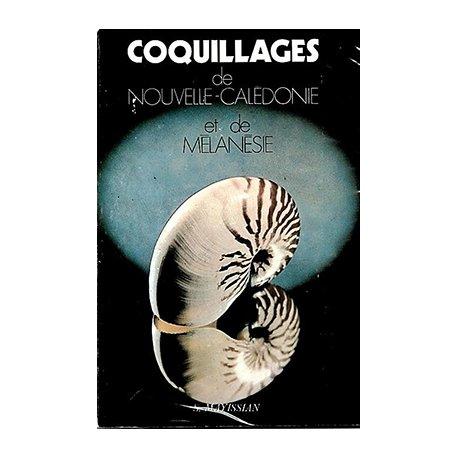 Coquillages de Nouvelle-Calédonie et de Mélanésie