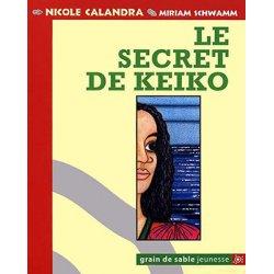 Le secret de Keiko