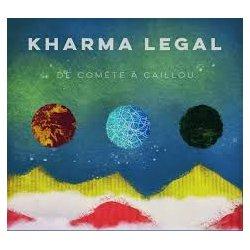 KHARMA LEGAL - De comète à caillou